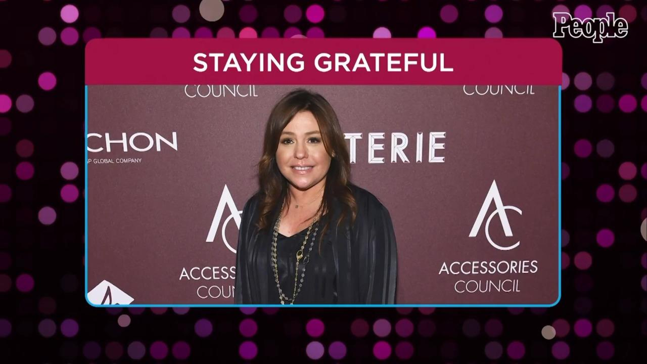 Rachael Ray Says She's Grateful for 'Being Alive' After House Fire and Apartment Flood