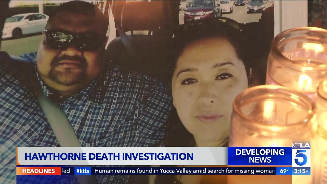 Family seeks justice in apparent beating death of man accused of driving on sidewalk