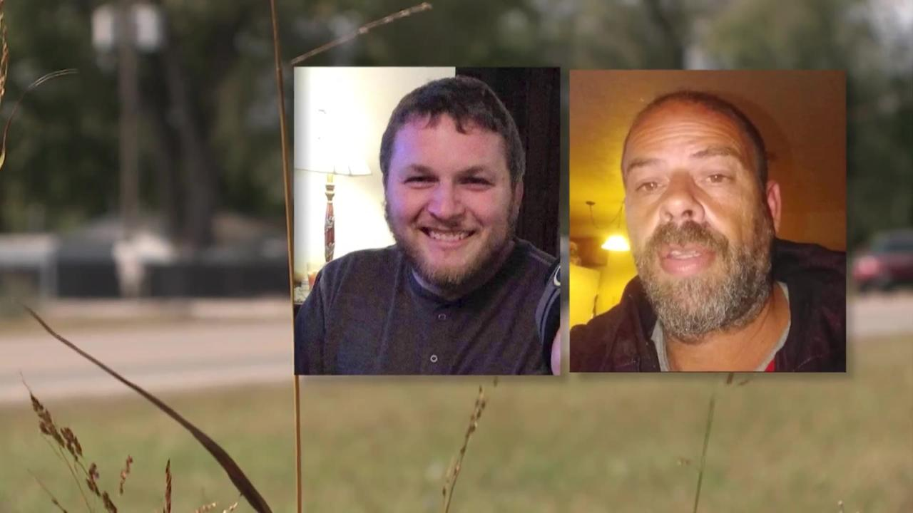 Family of 2 Missouri men killed over firewood disgusted after no charges filed