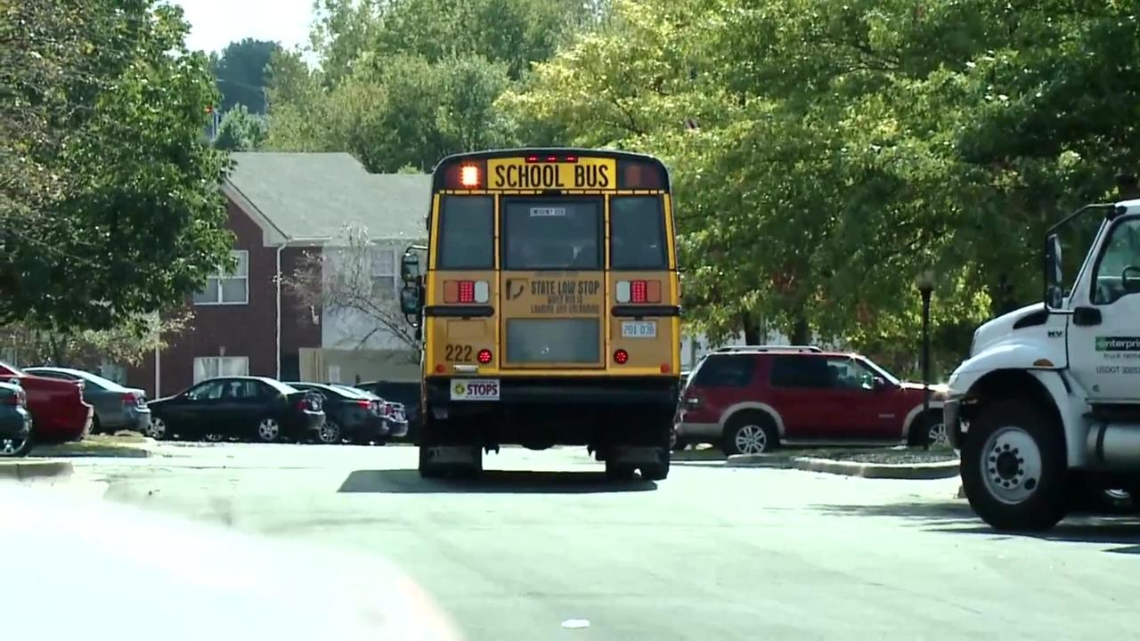 Mom charged for attacking bus driver who witness says grabbed her child