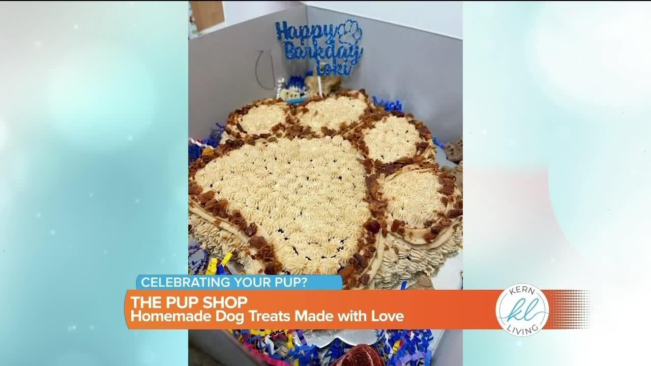 Kern Living: Celebrating Your Pup!