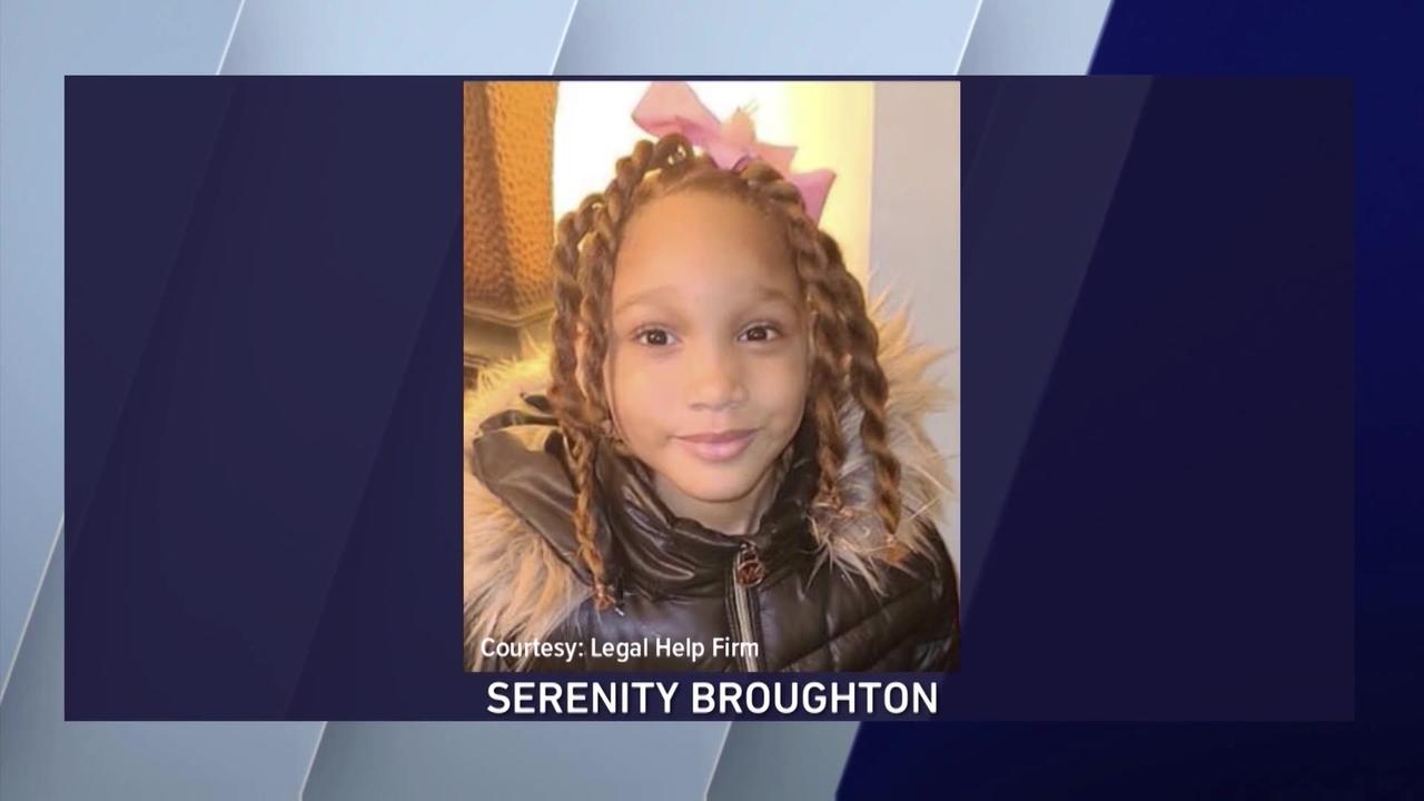 Man charged with murder in fatal shooting of 7-year-old Chicago girl