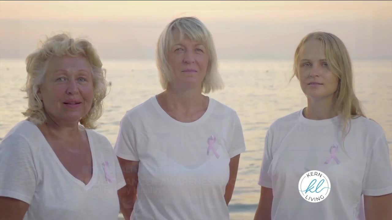 Your Health Matters: Breast Cancer Awareness Month