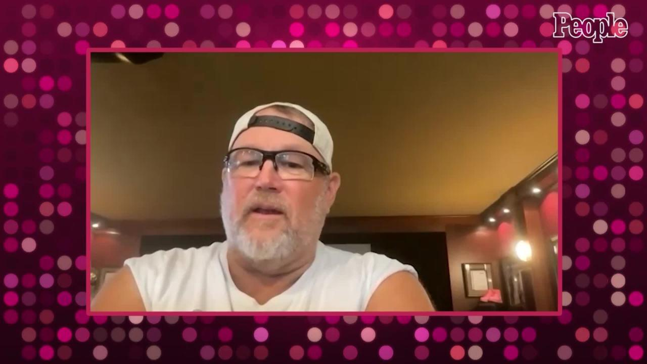 Larry The Cable Guy Went on The Masked Singer in Hopes to Surprise Jenny McCarthy