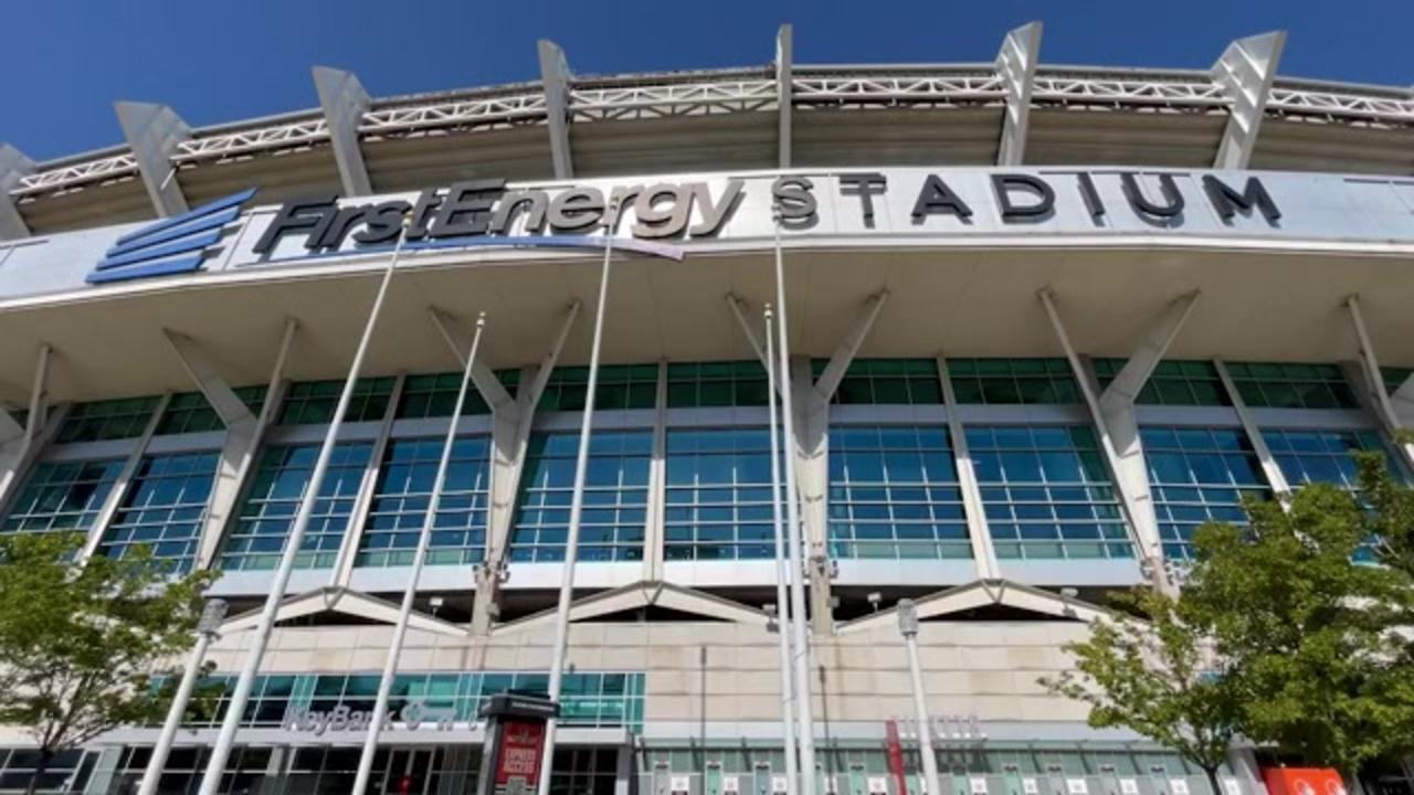 State investigating if FirstEnergy improperly used customer money to buy naming rights for Browns' stadium
