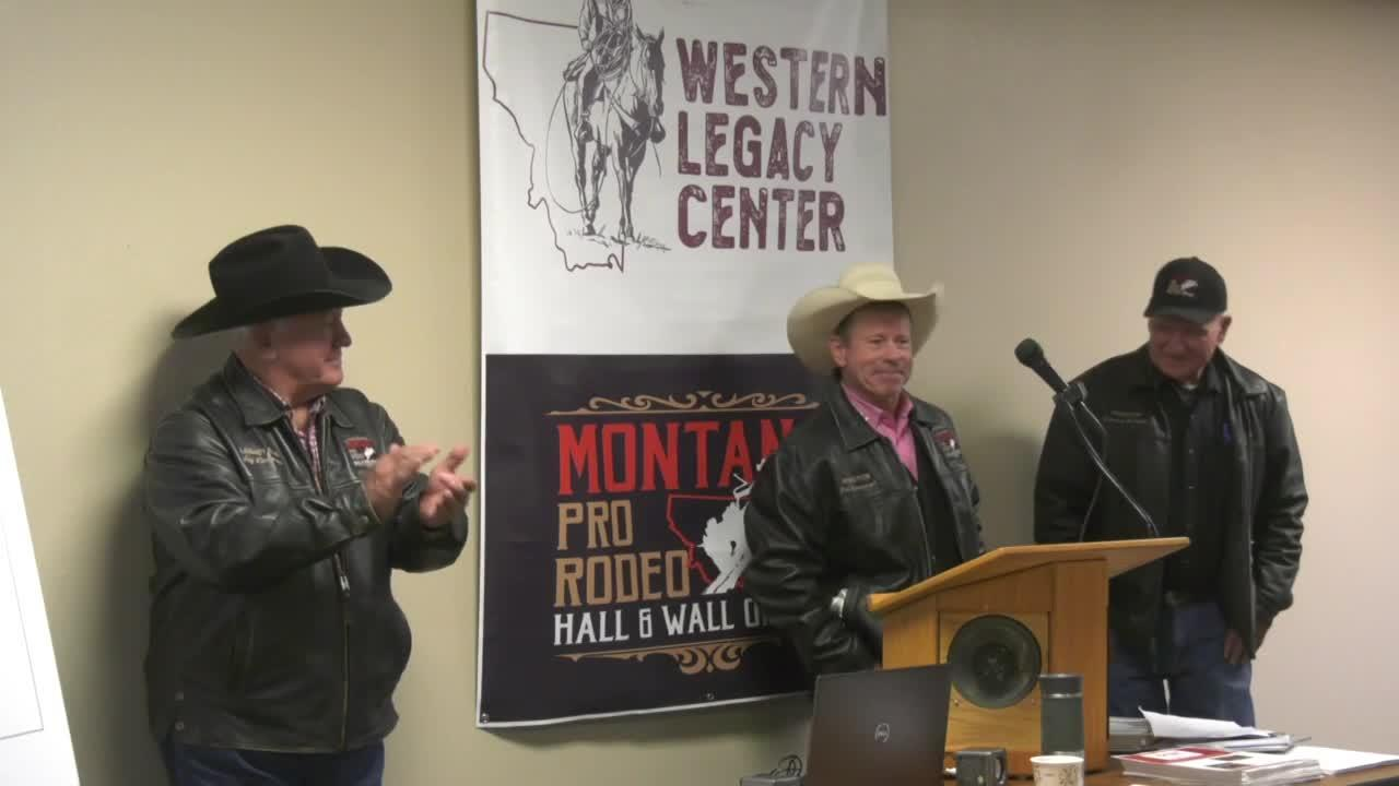 Western Legacy Center planned to open in Whitehall