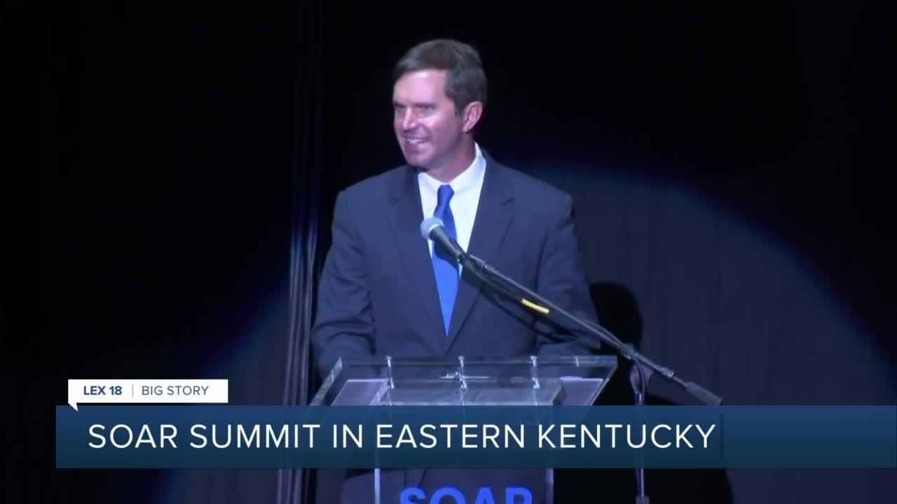 SOAR Summit in Eastern Kentucky
