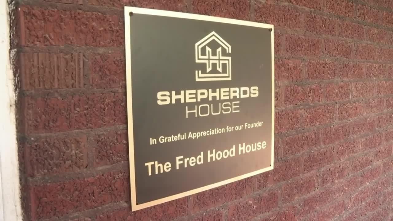 Celebrating 30 years of Shepherds House