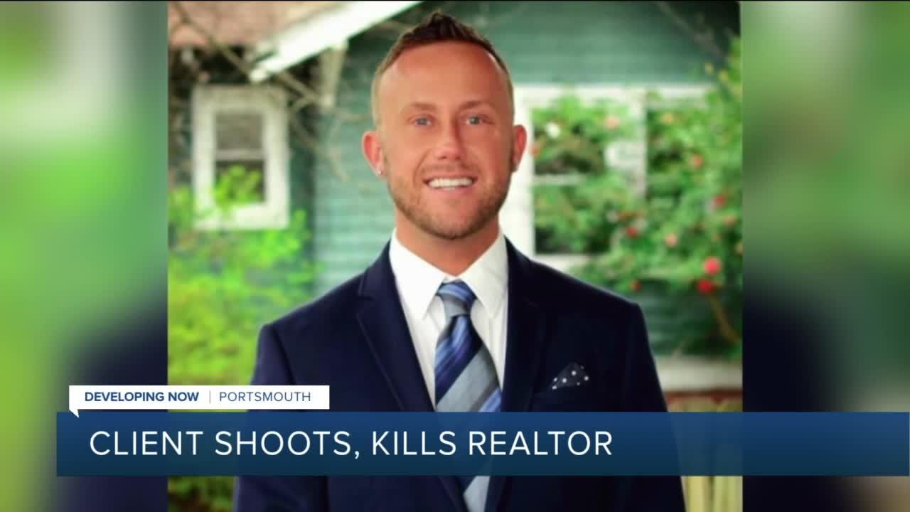 Agents take precautions after Virginia realtor killed at home he sold