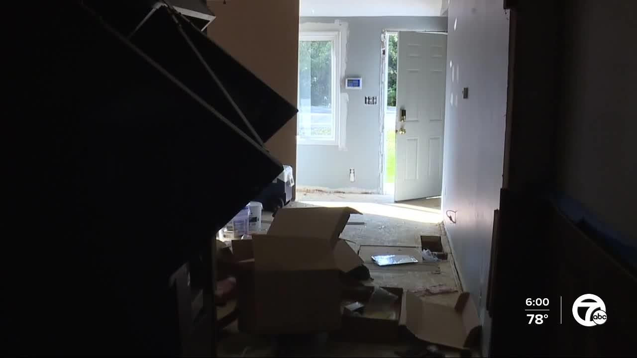 Multiple suspects dress as law enforcement in violent Frenchtown Twp. home invasion