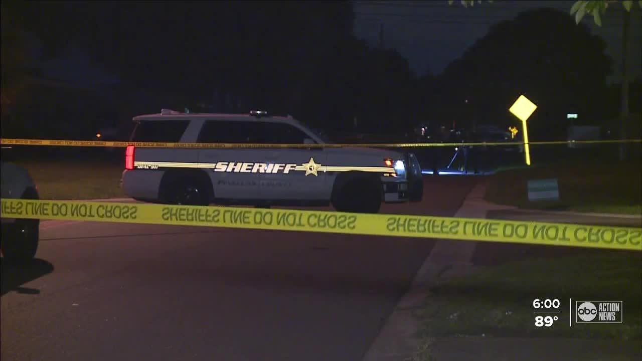 Suspect in 2 Pinellas County shootings arrested Thursday
