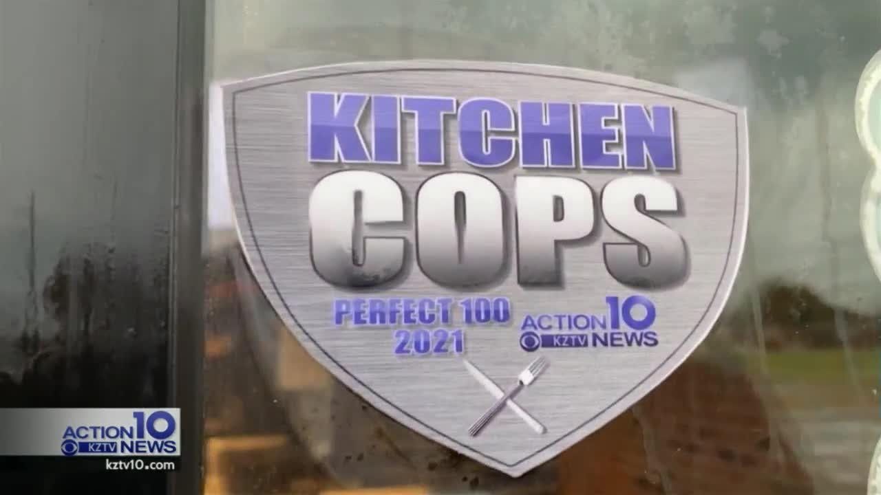 Kitchen Cops: Flies and gnats among violations for local restaurant chain