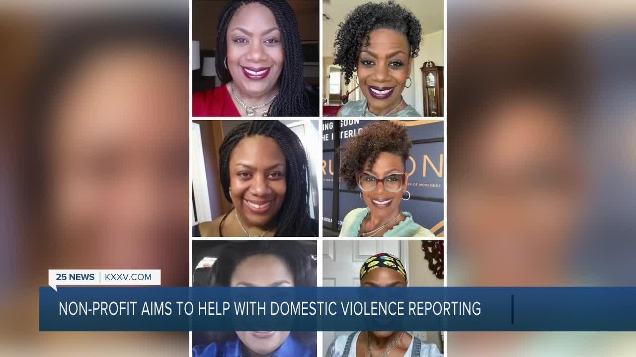 Domestic Violence Awarenss