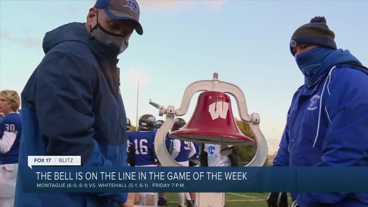 Game of the week preview