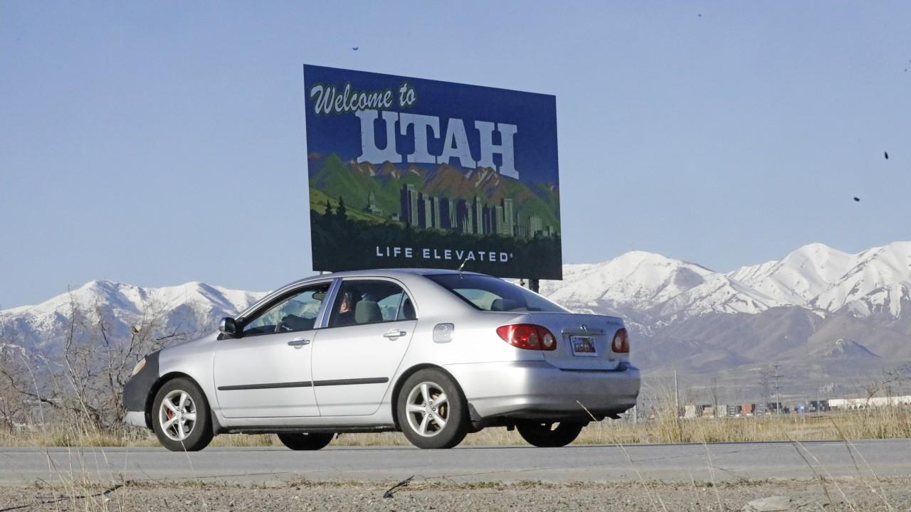 Utah has the 6th worst drivers in the country, survey says