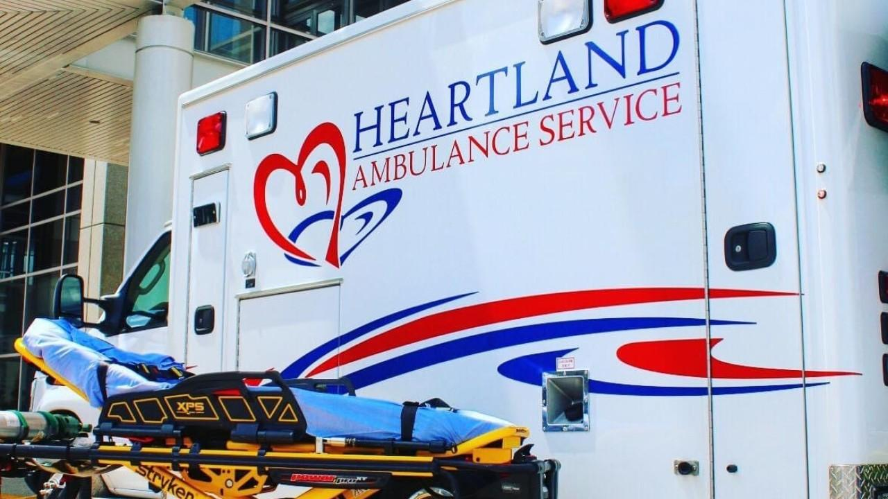 As need for EMTs grows, company launches 'earn to learn' program