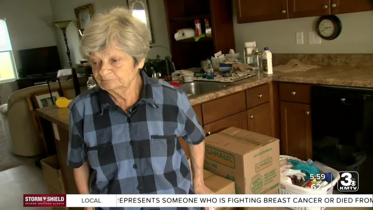 Missouri Valley seniors angry over large rent increase in independent living homes