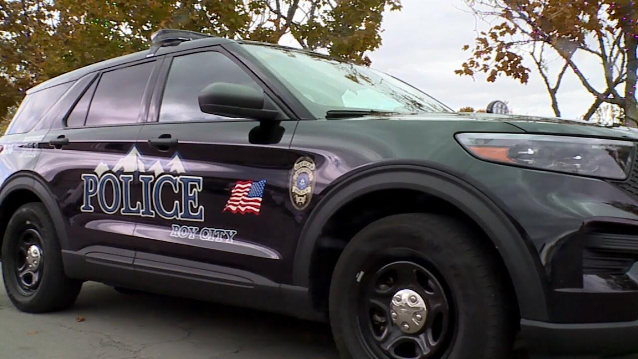 Roy police chief proposes new bill to address officer shortage across Utah