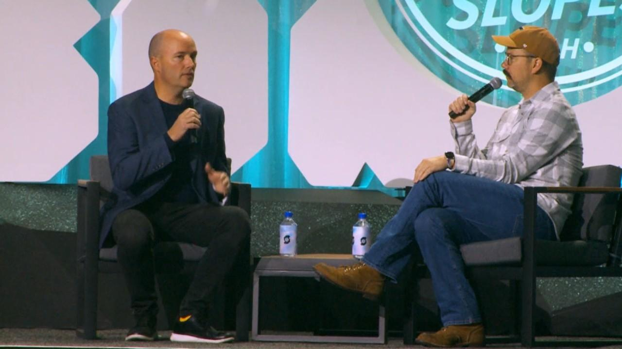 Silicon Slopes insists it doesn't want to turn Utah into California