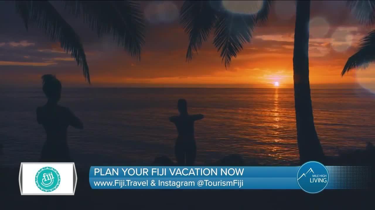 It's Always Warm in Fiji! // Fiji Tourism