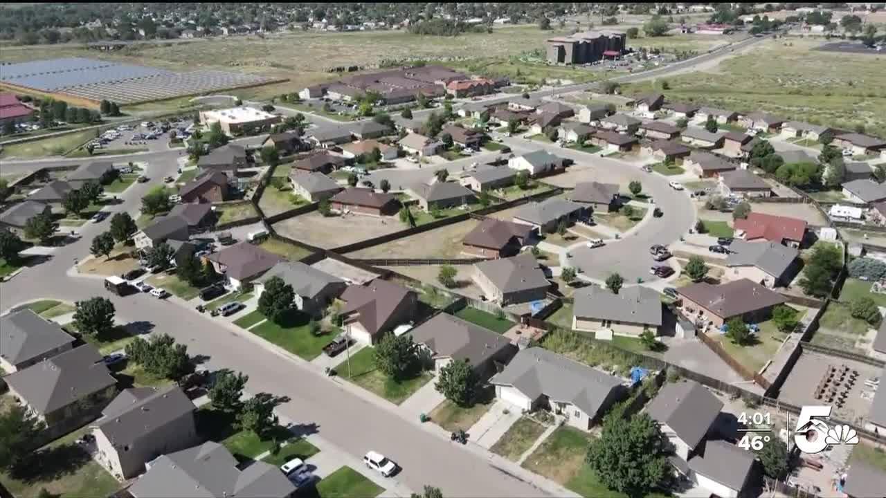 Tenants upset with Pueblo Housing Authority over lease-to-own program