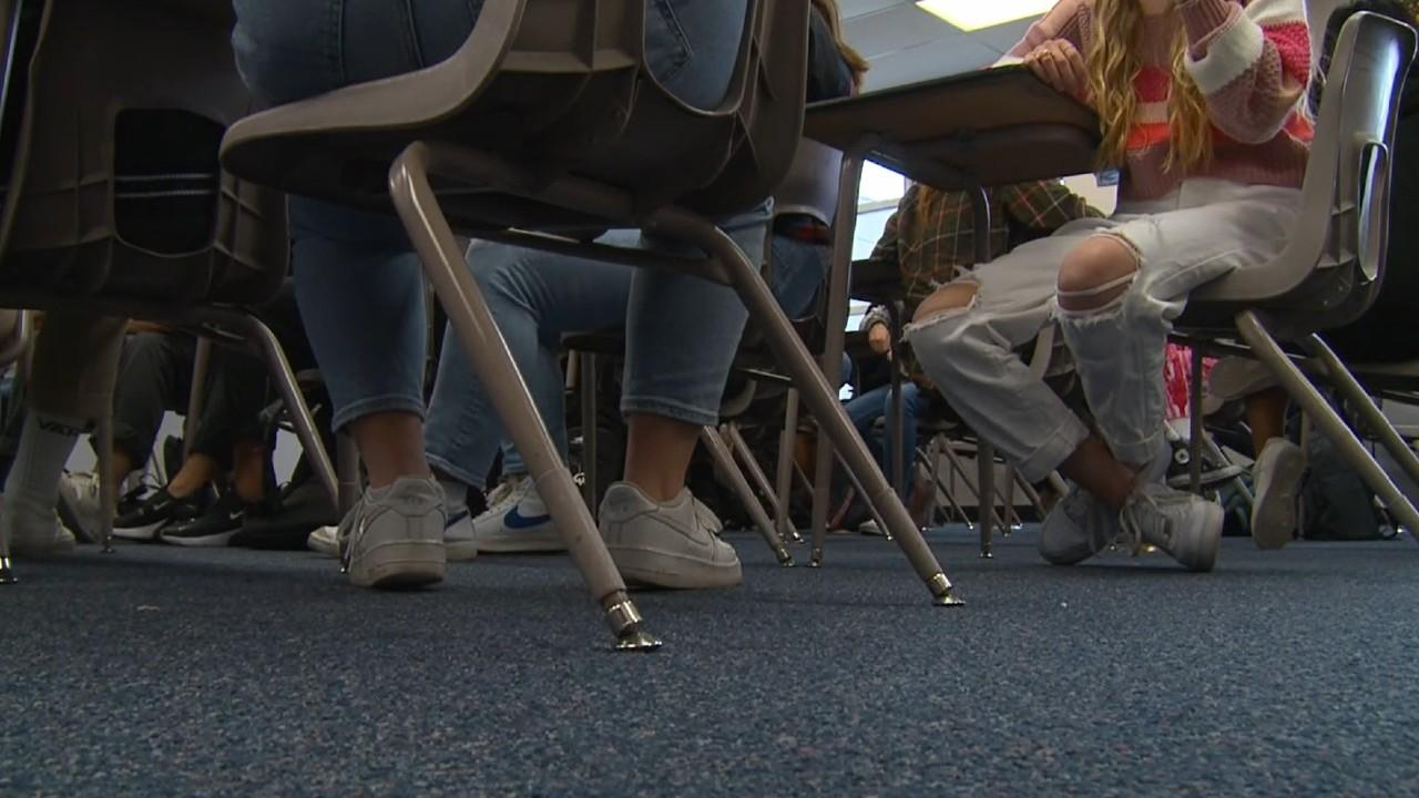 Utah school districts trying to attract more substitute teachers