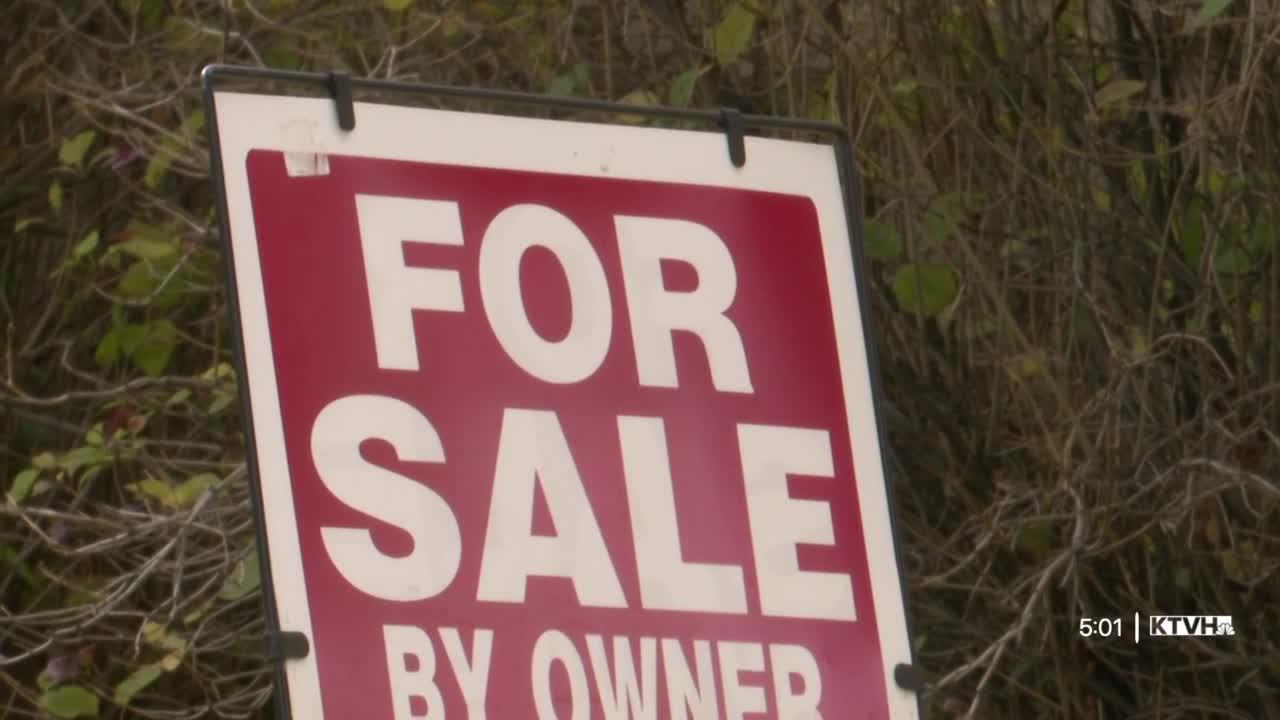 Helena real estate market not showing sign of slowing down