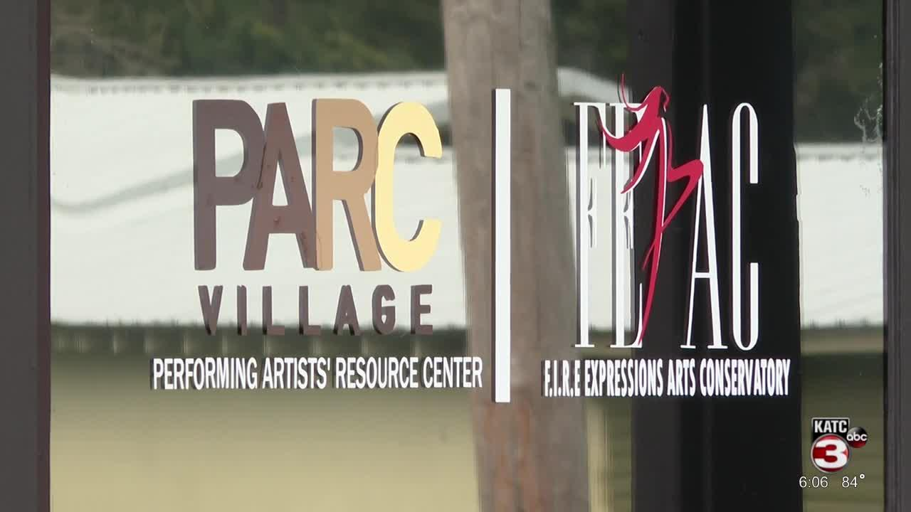New Arts Resource Center opening in North Lafayette