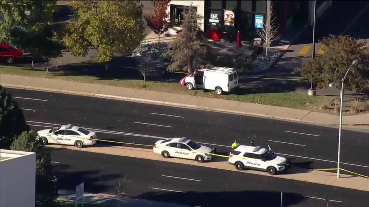 Coroner's office identifies victims in Wednesday's deadly pedestrian crash in Aurora