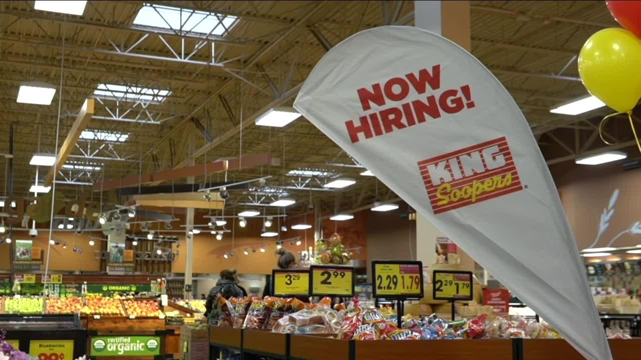 Colorado has thousands of open jobs and employers are looking to hire