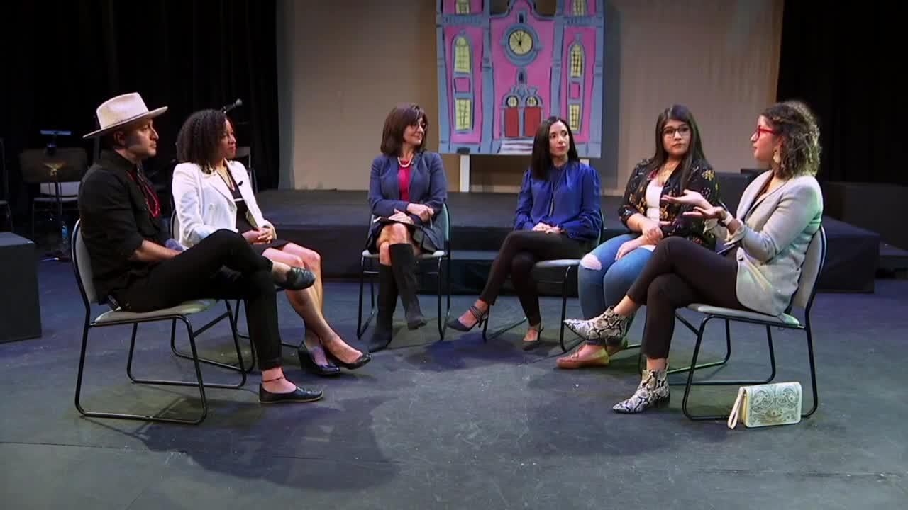 Hispanic Heritage Month: A Conversation