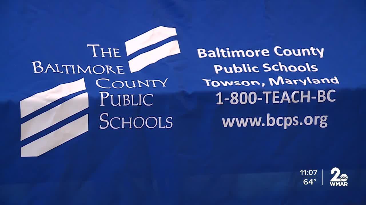 Baltimore County Schools dealing with a 'critical' teacher shortage